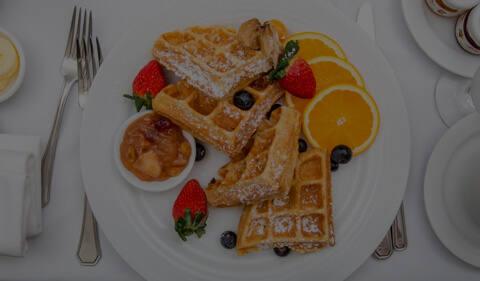 صبحانه رایگان
